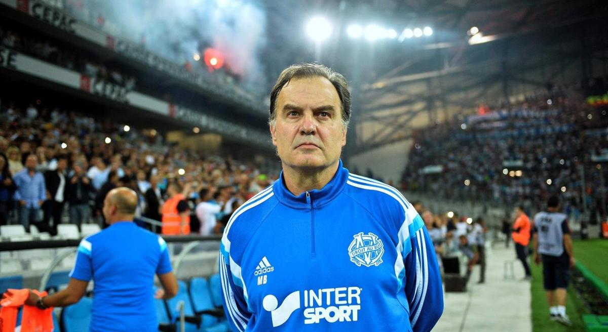 are tactics  well so Marcelo Bielsa's Why respected