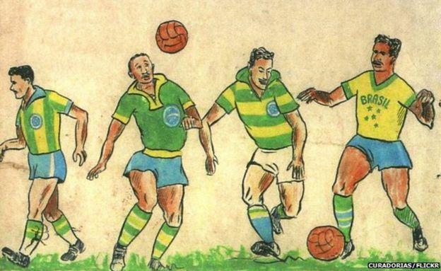 Brazil illustration 28.11.18