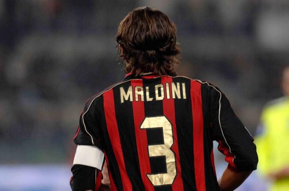 Paolo Maldini 2009