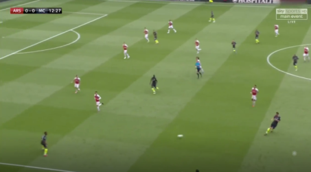 Why full-backs are crucial to Pep Guardiola's style of play