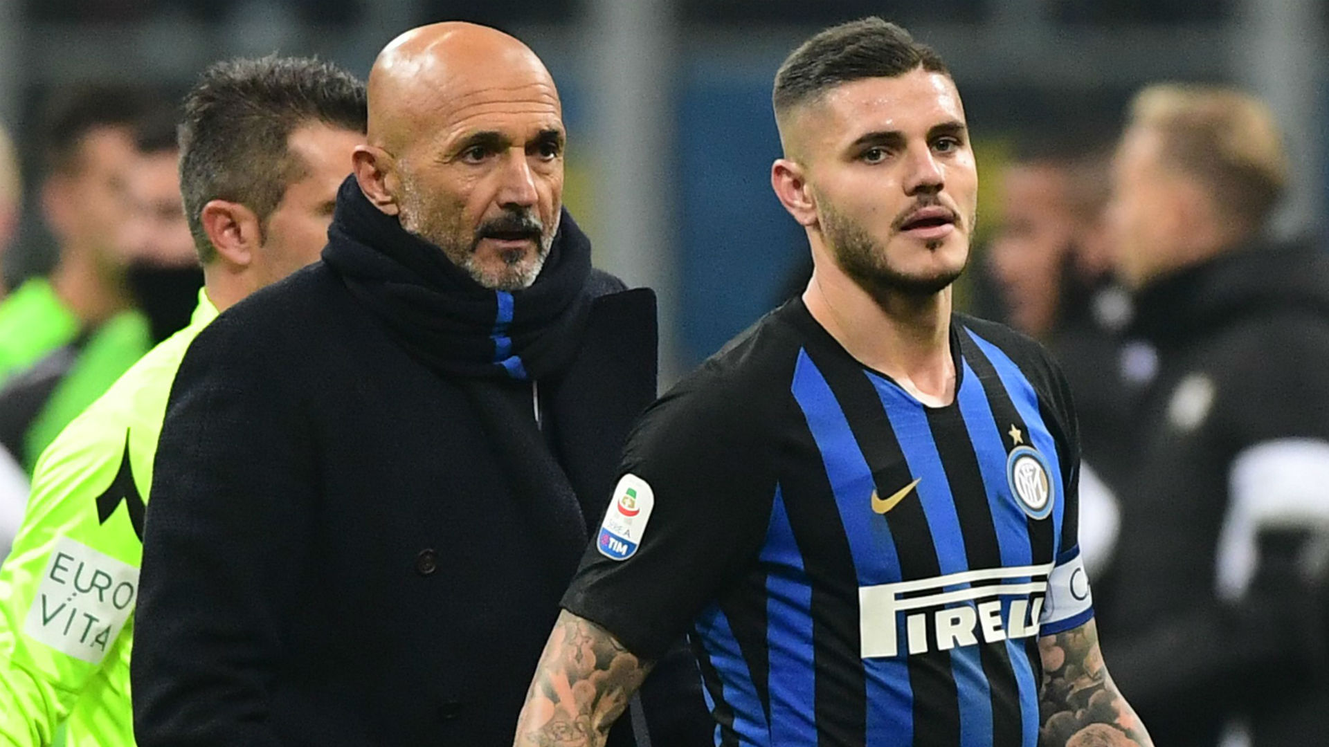 Mauro Icardi and the Internazionale conundrum
