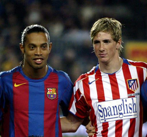 Torres spanglish