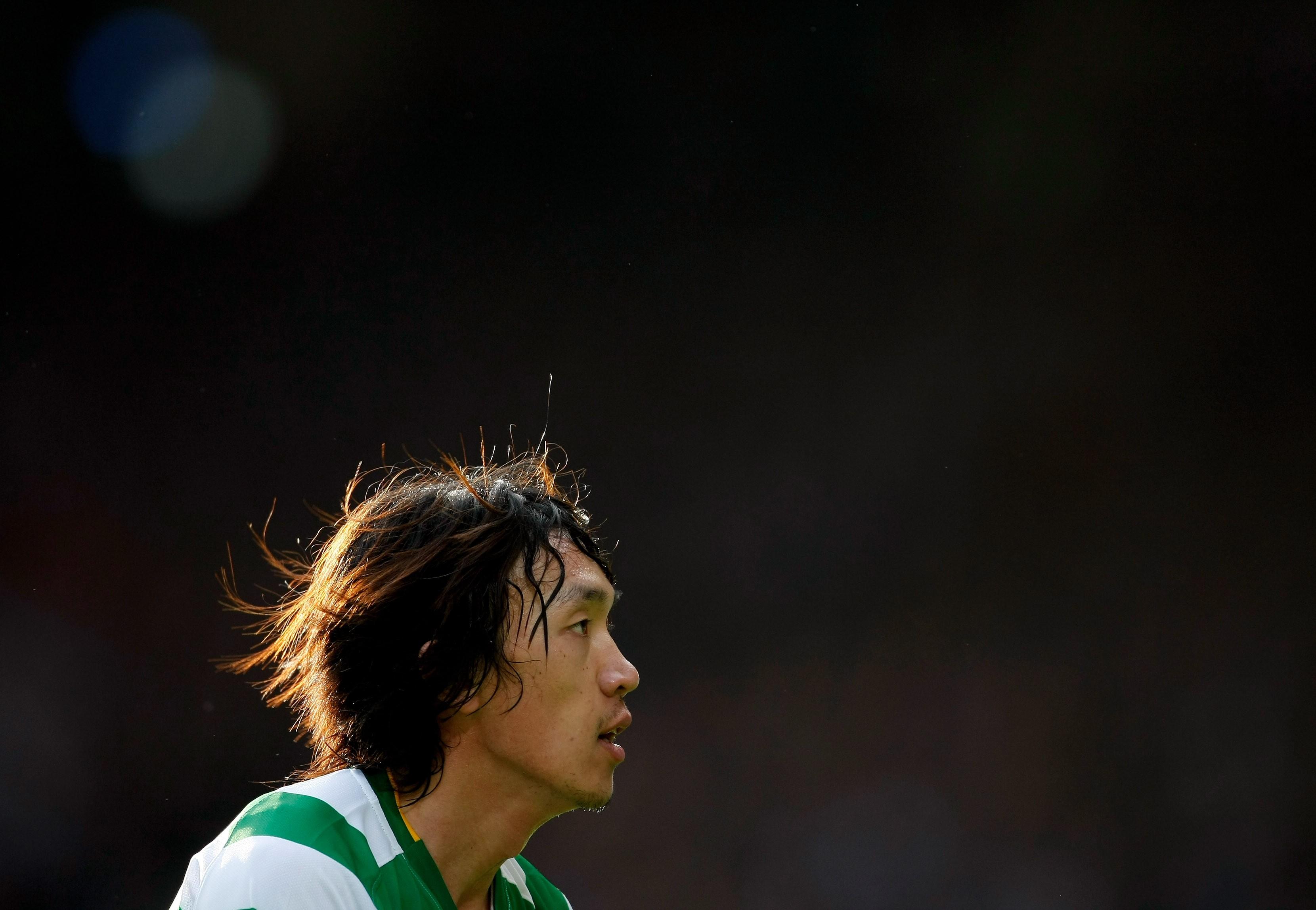 Remember when Shunsuke Nakamura was nominated for the Ballon d'Or?